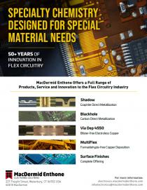 PCB007 Flex Quarterly - Overview